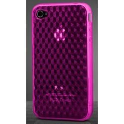 iPhone 4 serie Diamond (Rosa)