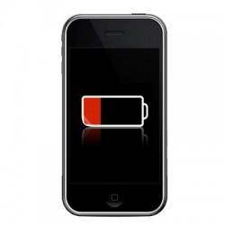 iPhone 3G Batteri Byte