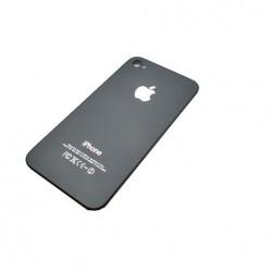 iPhone 4 Baksida (Svart)