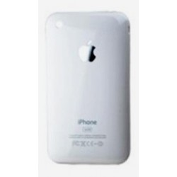 iPhone 3G/GS Bakstycke 16GB (Vit)