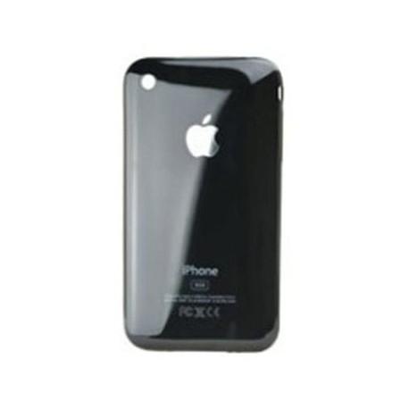 iPhone 3G/GS Baksida 16GB (Svart)