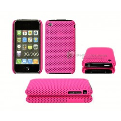 iPhone 3G/GS Incase Snap (Rosa)