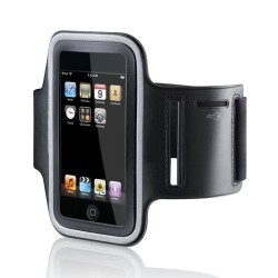 iPhone iPod Sportarmband G3 (Svart)
