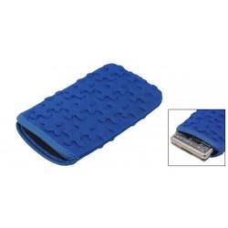 iPhone Fodral Puzzle (Blå)