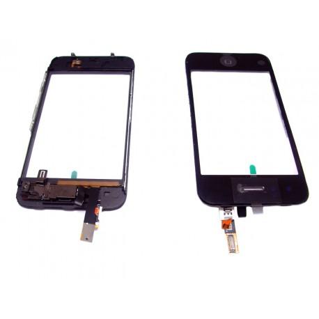 iPhone 3G Skärmglas Digitizer Komplett