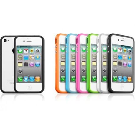 GRATIS iPhone 4 Bumper!