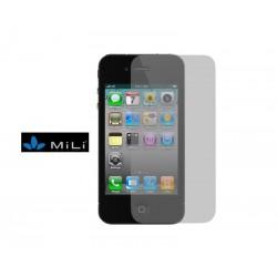 MiLi Skärmskydd iPhone 4 Normal (Fram)