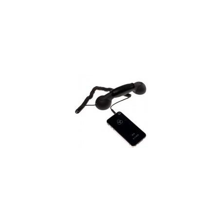 iPhone iPad Retro Handset (Rosa)