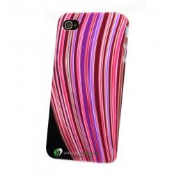 iPhone 4 serie Colorama (Rosa)