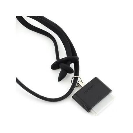 iPhone iPod Halsband (Svart)