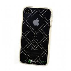 iPhone 4 serie Electro (Vit)