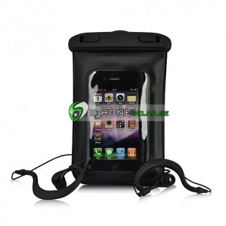 Vattentätt Fodral Väska iPhone, iPod G3