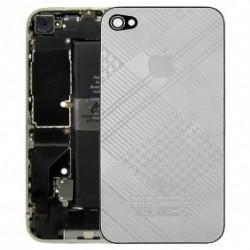 iPhone 4 Bakstycke Mirror (Walini)