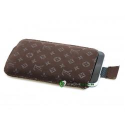 iPhone Fodral LV Mokko (Brun)