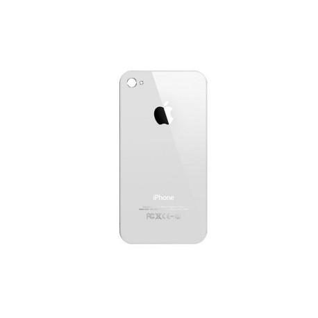 iPhone 4 Baksida (Vit)