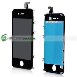 iPhone 4S Digitizer LCD Komplett (Svart)
