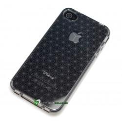 iPhone 4 Cubics (Vit)