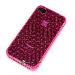iPhone 4 Cubics (Rosa)