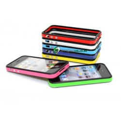 iPhone 4/4S Bumper Color Mix Kit