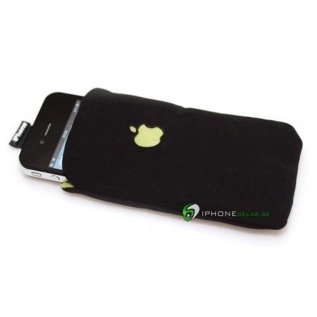 iPhone Fodral Soft Apple (Grön)