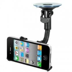 Bilhållare iPhone 4