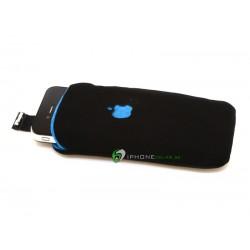 iPhone Fodral Soft Apple (Blå)