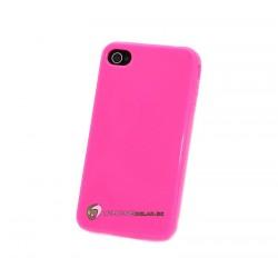 iPhone 4 Silcore (Mörkrosa)