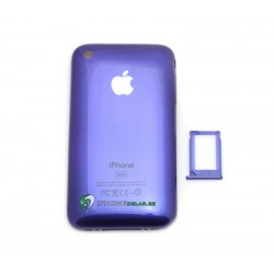 iPhone 3G/GS Bakstycke 32GB (Lila)