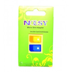 Noosy MicroSIM Adapter