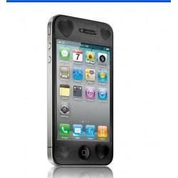 iPhone 4/4S Skärmskydd 3D Hjärtan