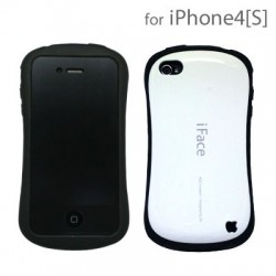 iPhone 4/4S iFace (Vit)
