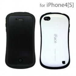 iPhone 4/4S iFace (Vit)