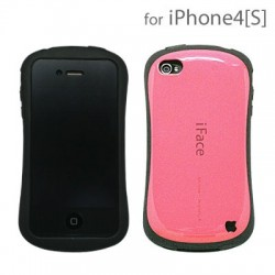 iPhone 4/4S iFace (Rosa)