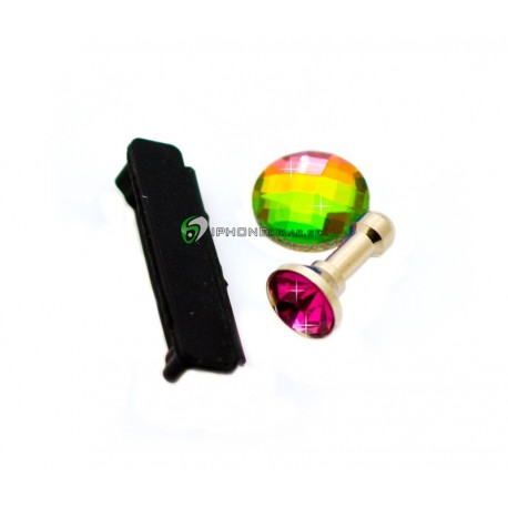 iPhone 3/4 Smycke Kit (Svart)