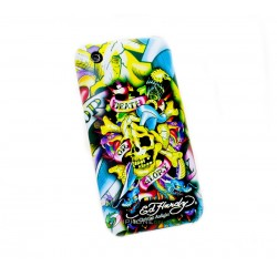 iPhone 3G/GS Ed Hardy Death or Glory