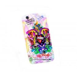 iPhone 3G/GS Ed Hardy Love Kills Slowly