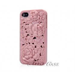 iPhone 4/4S Blossom (Rosa)