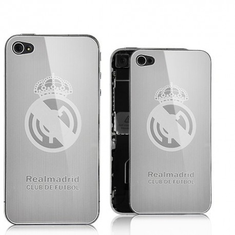 iPhone 4 Bakstycke Real Madrid