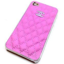 iPhone 4/4S CH Elegant (Rosa)
