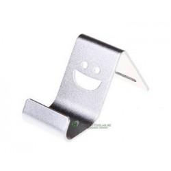 iDeal hållare - Silver