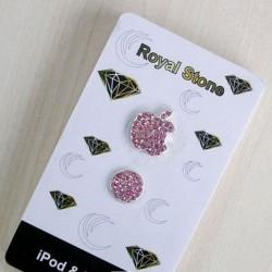 iPhone Royal Stone Kit (Rosa)