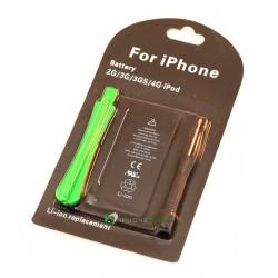 iPhone 4S Utbytes Batteri & Verktyg