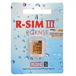 Gevey R-Sim III Ultra+ S - Låser upp din iPhone 4S