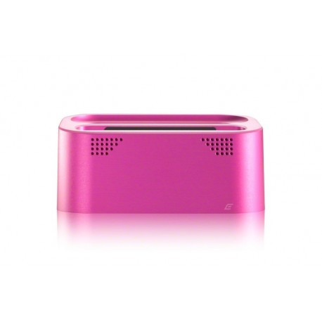 iPhone iPod Vapor Dock (Rosa)