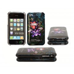iPhone 3G/GS Ed Hardy - Love Kills Slowly
