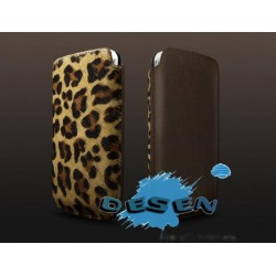 iPhone Pouch Fodral Tiger Classic