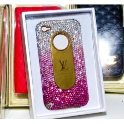 iPhone 4 Diamond LV (Rosa)