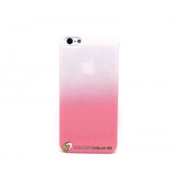 iPhone 5 Skal Frosty (Rosa)