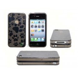 iPhone 4 serie Paw