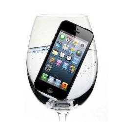 iPhone 5/5S Vattentåligt Skärmskydd